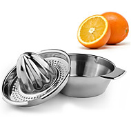 Orange Citron Manual Juicer Other For For frugt Rustfrit stål Originale Høj kvalitet Creative Kitchen Gadget Other