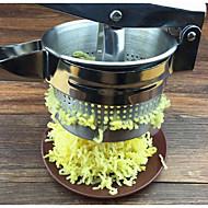 Kartoffel Manuel Juicepresser For For Køkkenredskaber Rustfrit stål Kreativ Køkkengadget