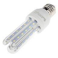7W E26/E27 LED-maissilamput T 72 SMD 3014 650 lm Lämmin valkoinen / Kylmä valkoinen Koristeltu AC 85-265 V 1 kpl