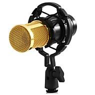 Langallinen-Pöytämikrofoni-Tietokone-mikrofoniWith3,5mm