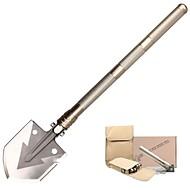 Kompasi Otvarač za boce Shovels Multitools Sjekire Pile Fire Starter opstanak Whistle Survival Kit Pješačenje Kampiranje Outdoor Putovanje