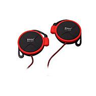 Shini q940 hoofdtelefoon 3,5 mm headset oorhaak koptelefoon voor mp3-speler computer mobiele telefoon oortelefoon