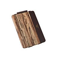 Na Flip Wzór Kılıf Futerał Kılıf Tekstura drewna Twarde Skóra PU na Apple iPad Pro 9.7 ''