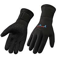 Ronjenje Rukavice Aktivnost i sport Rukavice Winter Gloves Cijeli prst Muškarci Žene DječjiUgrijati Otporno na nošenje Protective