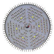 50W E27 LED Grow Lights 120 SMD 5730 4000-5000 lm Warm White UV (Blacklight) Red Blue AC85-265 V 1 pcs