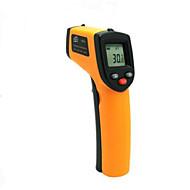 GM320 handhållen intelligenta infraröd temperaturmätnings