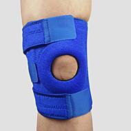 남여공용 무릎 보호대 통기성 스트래치 보호하는 미식축구 스포츠 야외 EVA 브라운