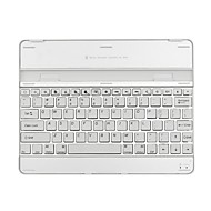 Ultra-thin Aluminum bluetooth keyboard for ipad 2/3/4