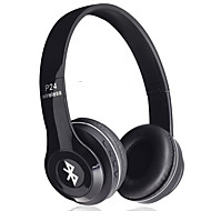2017 New  Bluetooth Headphone Wireless Headset sport Earphones Portable earpods with FM TF For iPhone 7 xiaomi mi 5 pk p47 auriculares