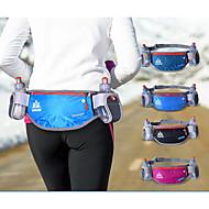 Pojas torbica Pojas s držačem za bocu Hidratacija Pack za Trčanje Camping & planinarenje Ribolov Biciklizam/Bicikl SporttáskaVodootporno