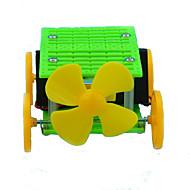Toys For Boys Discovery Toys DIY KIT Educational Toy Windmill ABS Rainbow