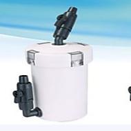 Ενυδρεία Φίλτρα Εξοικονόμηση ενέργειας Μέταλλο 220V