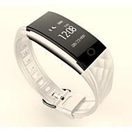 iPS SR05 Slim horlogeWaterbestendig Lange stand-by Verbrande calorieën Stappentellers Gezondheidszorg Sportief Camera Hartslagmeter