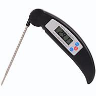 összecsukható instant olvasni főzés hőmérő nagy teljesítményű digitális élelmiszer hús hőmérő