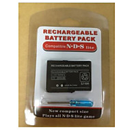 Batterier og Opladere For Nintendo DS