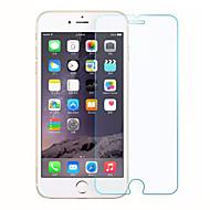 asling pro iPhone 7 navíc 0,26mm 2.5d obloukové hrany temperované sklo obrazovky filmu chrániče (2 ks)