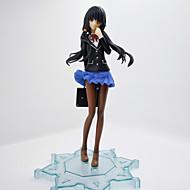 Anime Action Figures geinspireerd door Date A Live Kurumi Tokisaki PVC 25 CM Modelspeelgoed Speelgoedpop