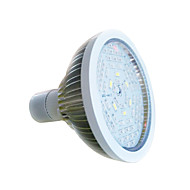 25W E27 LED Grow Lights 78 SMD 5730 2500-3200 lm Warm White UV (Blacklight) Red Blue AC85-265 V 1 pcs