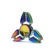 Spinner à main Nouveautés & Farces Triangle Métal