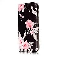 Voor Samsung Galaxy S8 Plus S8 Case Cover Kaarthouder Portemonnee Full Body Case Bloem Hard Pu Leer voor S7 Kant S7 S6 Kant S6 S5