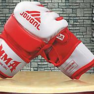 Nyrkkeilyhanskat varten Nyrkkeily Sormeton Protective