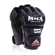 Boxovací rukavice Rękawice MMA/Grappling Profi boxovací rukavice na Taekwondo Boks Mieszane sztuki walki (MMA) Muay Thai Kickboxing Karate