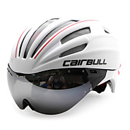 CAIRBULL Naisten Miesten Unisex Pyörä Helmet 28 Halkiot Pyöräily Maastopyöräily Maantiepyöräily Virkistyspyöräily Pyöräily Yksi kokoPC