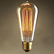 ST64 E27 25w Edison sztuki dekompresyjnego światła (220v)