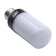 HKV® E14 E26/E27 10W 100 LED 5736 SMD 850-950Lm Warm White Cold White LED Corn Lights (AC 220-240 V)