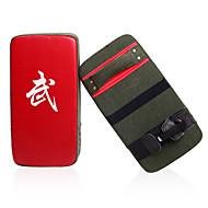 Boxeo y artes marciales Pad Manoplas de boxeo Objetivos para artes marciales Almohadilla de boxeo Boxeo TaekwondoVelocidad Nivel