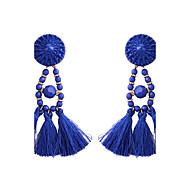 Damskie Kolczyki wiszące Biżuteria Bohemia Style Modny Stop Biżuteria Biżuteria Na Impreza Casual