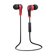 Circe b5 sport bluetooth headset v4.1 øretelefoner trådløs stereo hodetelefon for iphone7s samsung s8