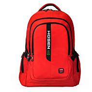 hosen hs-150 15インチコンピュータラップトップバッグipad / notebook / ablet pcの防水通気性ナイロンショルダーバッグ