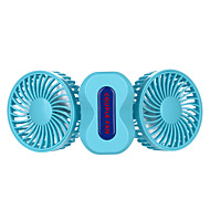 Ventilador de mano del usb que carga mini ventilador que dobla ventiladores del ventilador de viento puede llevar a pequeños ventiladores