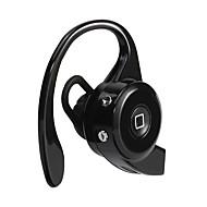 2017 nya trådlösa Bluetooth-headset öronkrok handsfree bluetooth headset röst rapporterade att el display