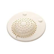 Lefolyócső Fürdőszobai kütyü / TükörfényesMűanyag /Kortárs