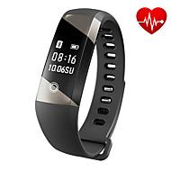 Akıllı BileklikSu Resisdansı Uzun Bekleme Yakılan Kaloriler Adım Sayaçları Sağlık Bakımı Sporlar Kalp Ritmi Monitörü Alarm Saati Çok