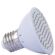1.5W GU10 GU5.3(MR16) E27 LED-vækstlampe MR16 36 SMD 2835 250 lm Rød Blå Vekselstrøm110 Vekselstrøm220 V 1 stk.