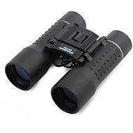 30X40mm mm Kikkerter Høj definition Bæretaske Højspænding Porro-prisme Militær Søgekikkert Håndholdt GeneriskJagt Fuglekiggeri Militær