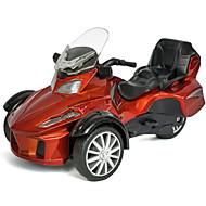 Spielzeuge Motorrad Metal