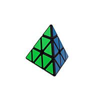 Tasainen nopeus Cube Rubikin kuutio Smooth Tarra Anti-pop säädettävä jousi ABS