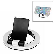 スマホホルダー・スタンドマウント デスク周り 調整可能なスタンド ABS樹脂 for 携帯電話 タブレット