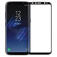 til Samsung Galaxy s8 nillkin 3d touch-cp max fuld dækning eksplosionssikker film er egnet til samsung