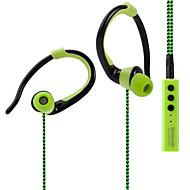 Bluetooth 4.0 kuulokkeet magneettimetallijauhetta bluetooth stereo kohinan langattomat nappikuulokkeet matkapuhelin