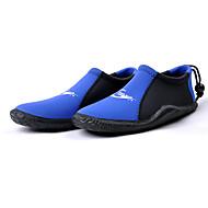 Vízi cipő Uniszex Gyors szárítás Gumi PU Búvárkodás