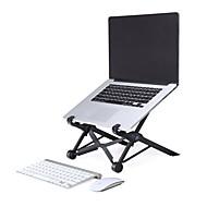 Säädettävä jalusta Taiteltava Muut Laptop Macbook Kannettava Tablettitietokone Muut Muovi