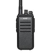 Ručna FM Radio Dual band 3km-5km 3km-5km 16 1 kom. 5 TC-2000A Walkie Talkie Radio dva puta