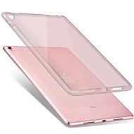 """Apple iPad pro 9.7 """""""" burkolata átlátszó hátlapot esetben egyszínű puha TPU"""