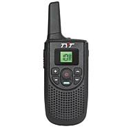 Tyt th-258 prijenosni 2.5w puniti mali mini multi kanali mini igračke darovi 3-5km dva puta radio walkie-talkie za dijete