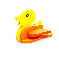 Jigsaw Puzzles 3D Puzzles Building Blocks DIY Toys Duck Wood Model & Building Toy